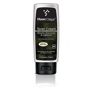 Toner Cream