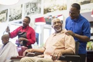 Barber Advisory Council