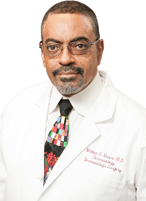 Dr Milton Moore - Moore Unique